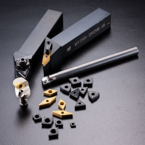 cnc threading tools